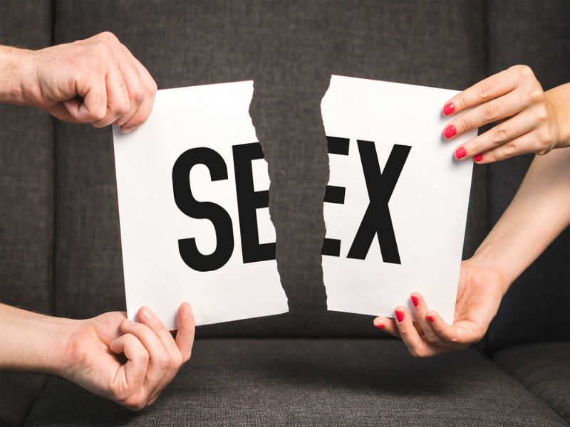What Is Your Worst Sex Trouble Your Zodiac Sign Reveals The Times