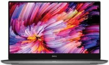 Compare Dell XPS 15 9560 (A540051WIN8) Laptop (Core i7 7th