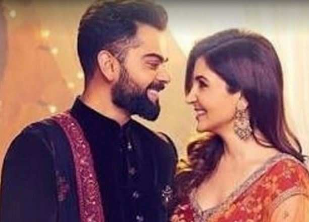 Virat Kohli and Anushka Sharma wedding, wishes pour in for the newly married couple