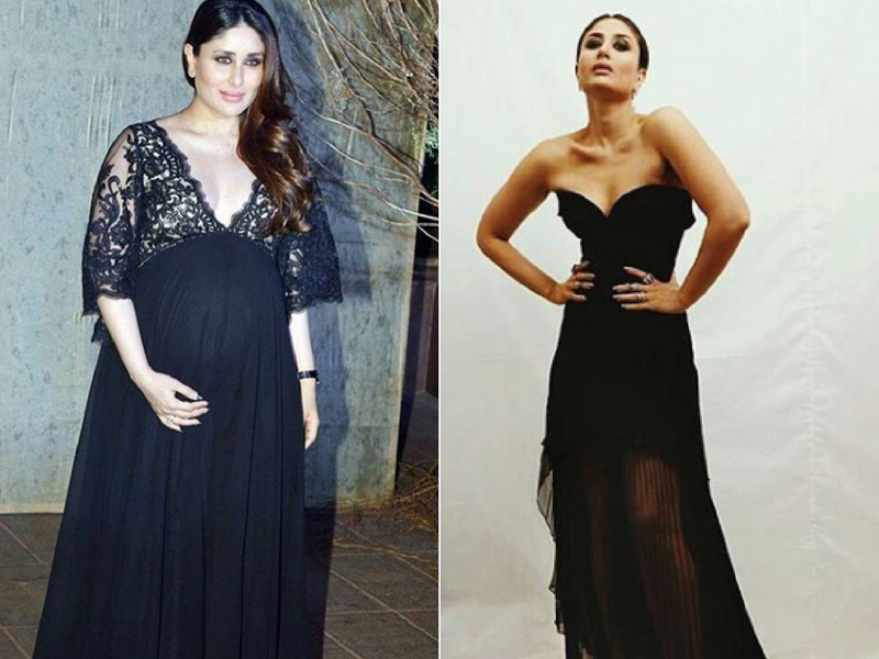 6f4d251a67 5 ways Kareena lost weight after Taimur s birth