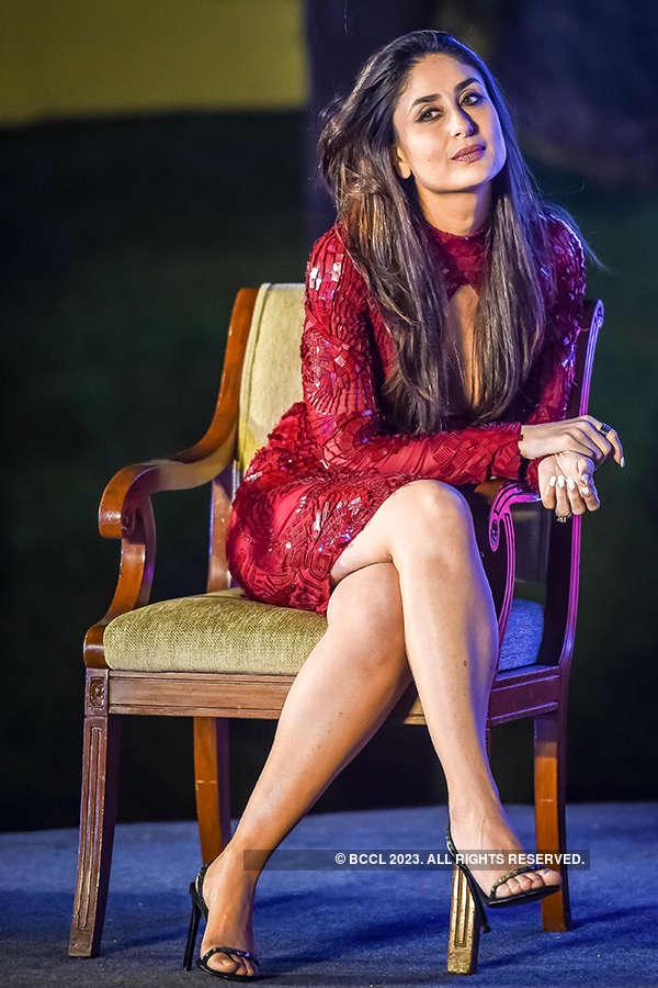 Soha Ali Khan's book launch a starry affair