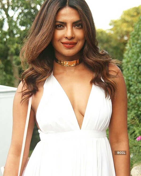 Priyanka's contribution to social causes