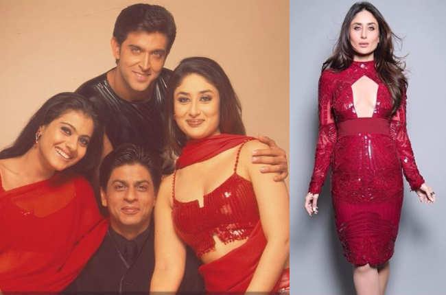 Kareena Kapoor's Poo in K3G