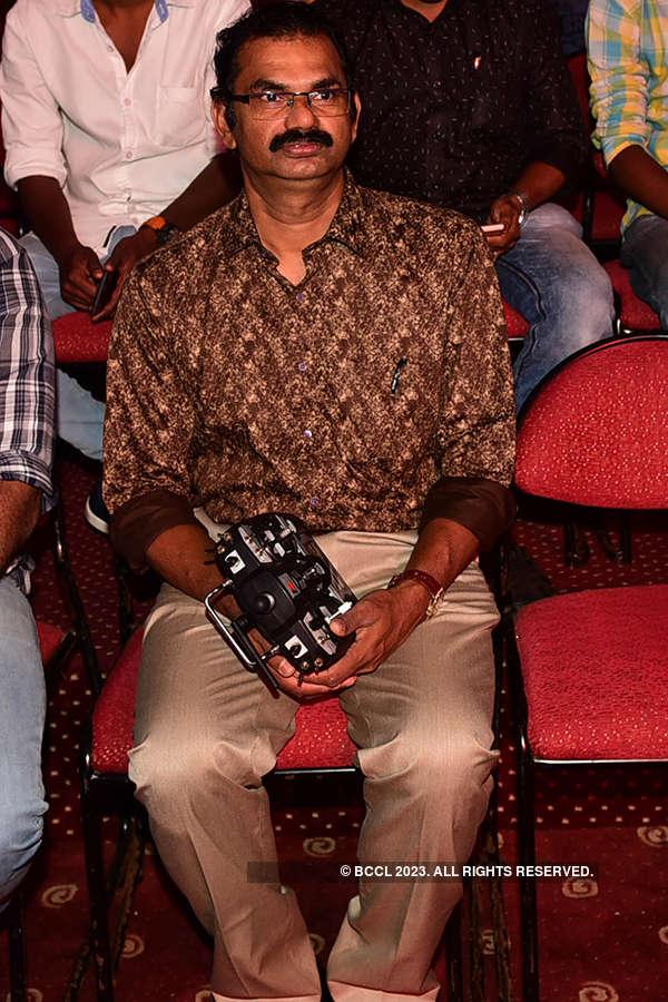 Vimaanam: Audio launch