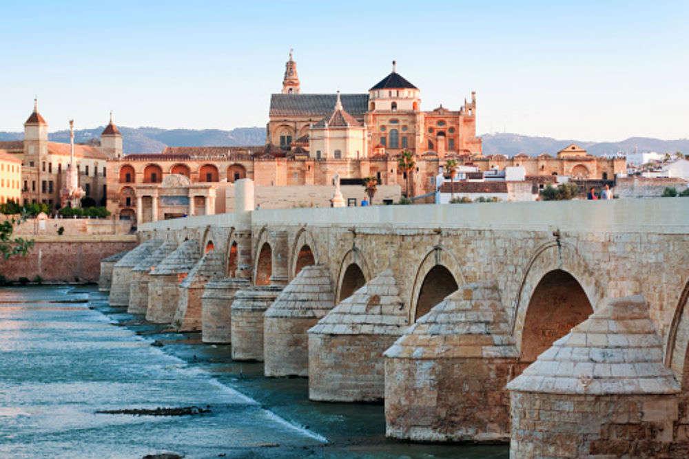 Image result for CORDOBA SPAIN