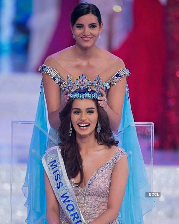 #Bestof2017: Golden moments of beauty pageants