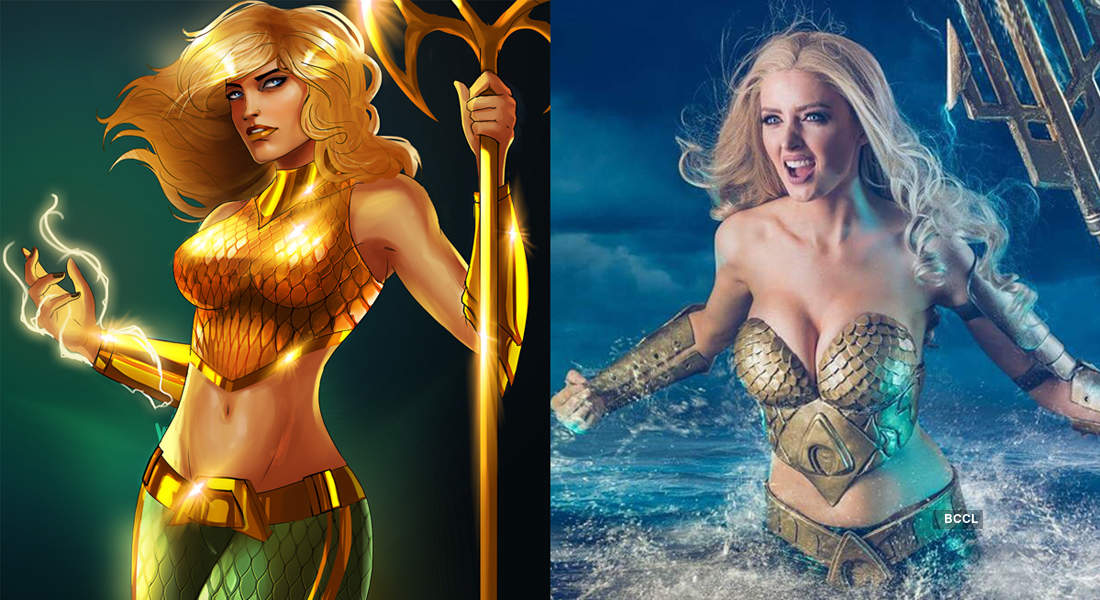 These unbelievable pictures of Cosplayers' transformation will simply blow away your mind!