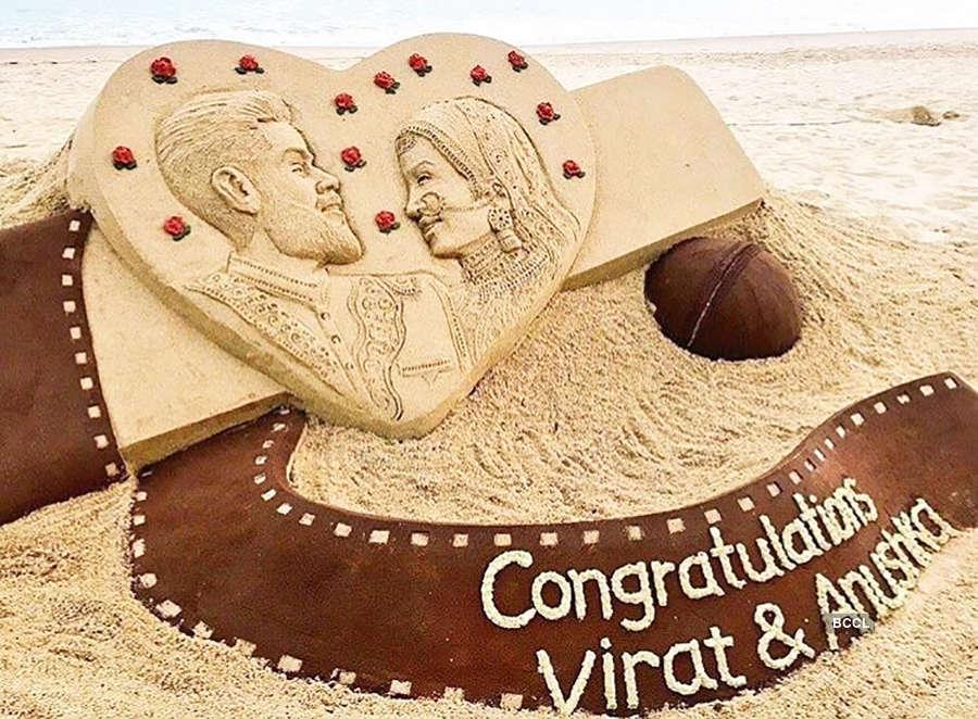 Newly-weds Virat Kohli and Anushka Sharma invite Narendra Modi for their grand wedding reception
