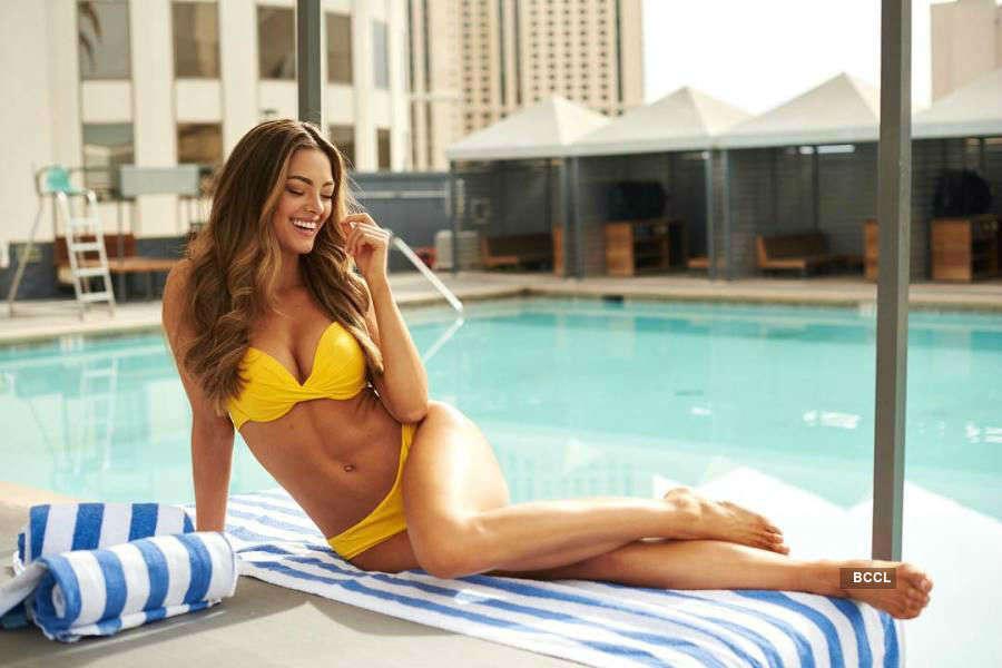 #Bestof2017: Beauty Queens in Bikini