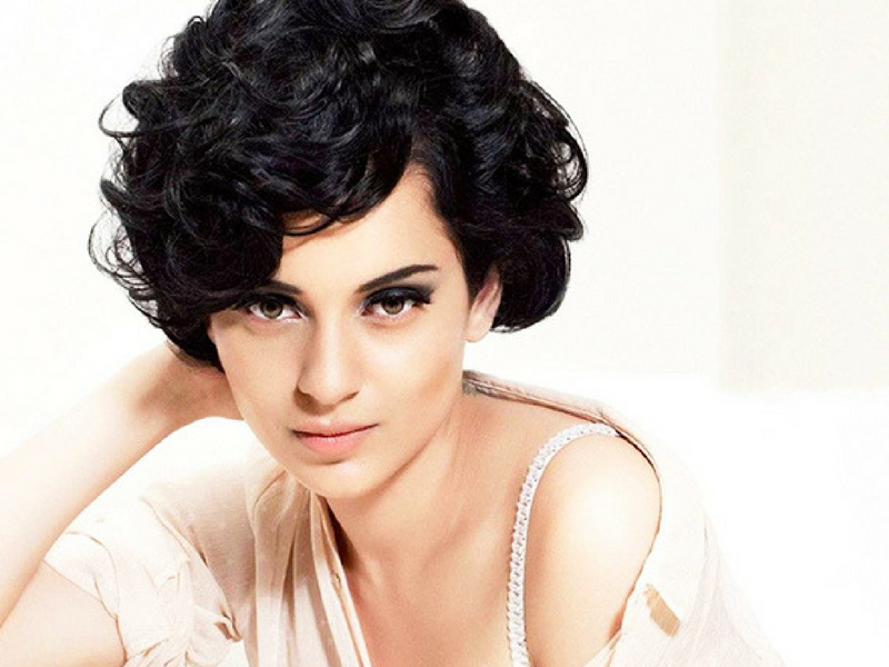 ​Women like Kangana made it national news​