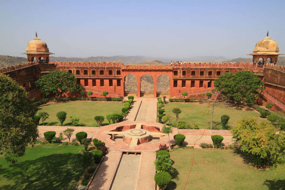 Jaigarh Fort - Jaipur: Get the Detail of Jaigarh Fort on Times of ...
