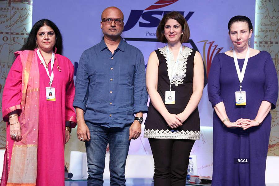 Times Litfest Mumbai 2017: Day 1