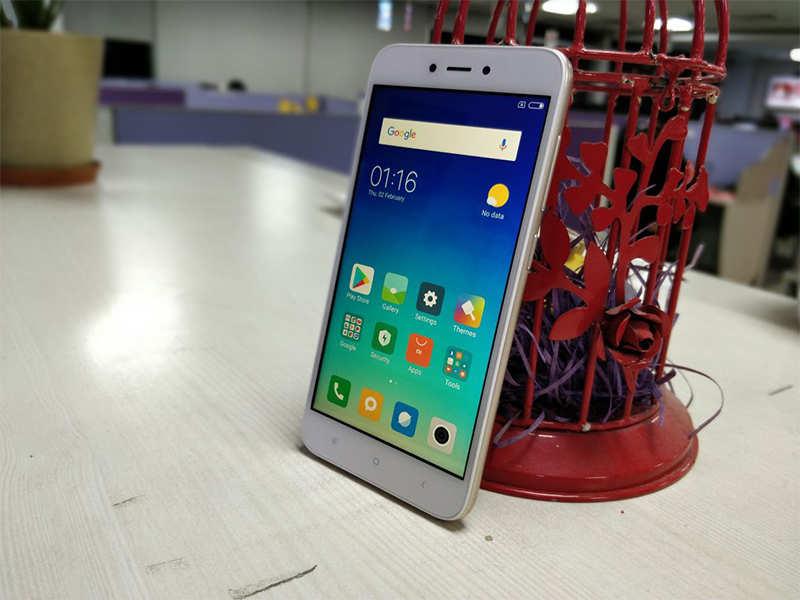 3f693d2bb78 Xiaomi Redmi 5A - Price
