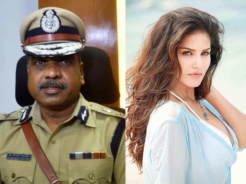 Bengaluru Police denies permission to Sunny Leone's New Year bash
