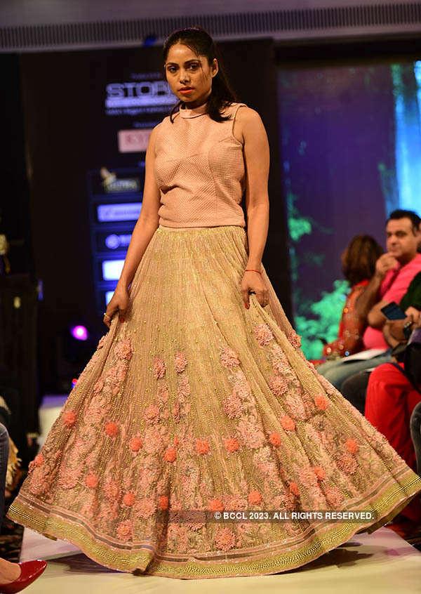 Kochi International Fashion Week