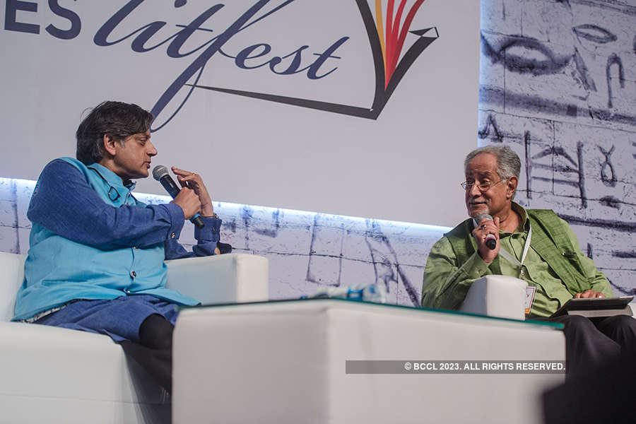 Times Litfest Mumbai 2017: Day 3