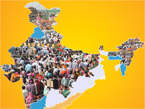 indian political landscape 2014 With the indian parliamentary elections just weeks away  indians want political change the 2014 indian election will select 543 members of the lok sabha.