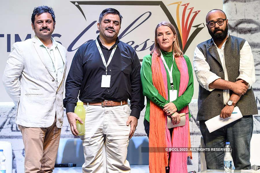 Times Litfest Mumbai 2017: Day 2