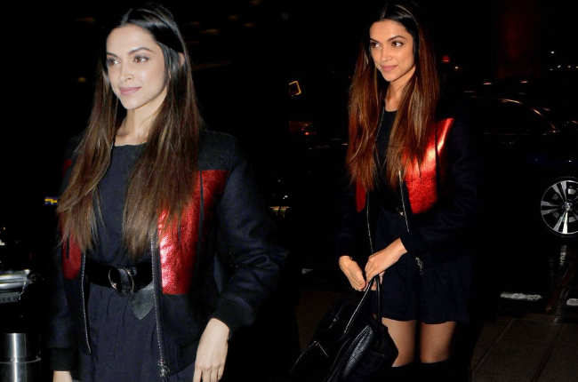 deepika winter