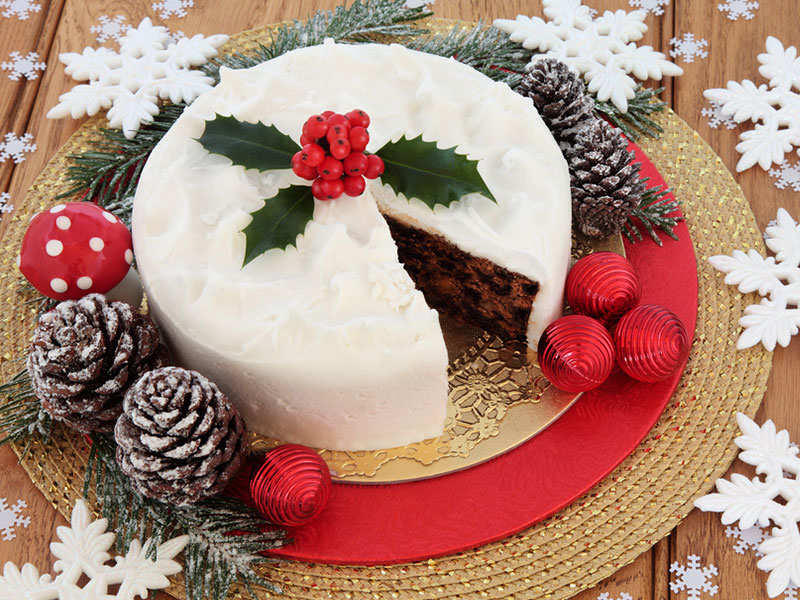Cakes have become synonymous with Christmas. Cakes are popular with people of all age groups. Be it birthdays, anniversaries or any celebration, ...