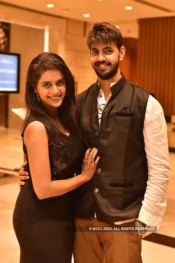 Pune Times Fashion Week 2017: Pre-party