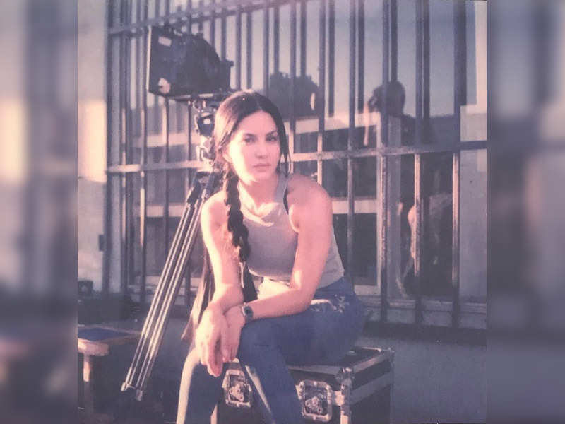 Sunny Leone Hot Photos biopic xxx
