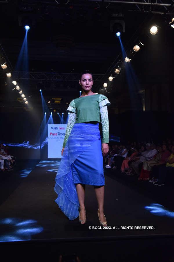Pune Times Fashion Week 2017: Day 2