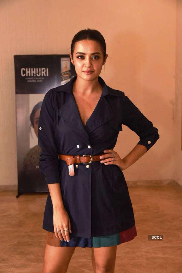 Chhuri: Screening