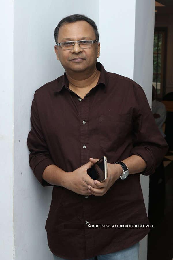 Mayurakshi: Music launch