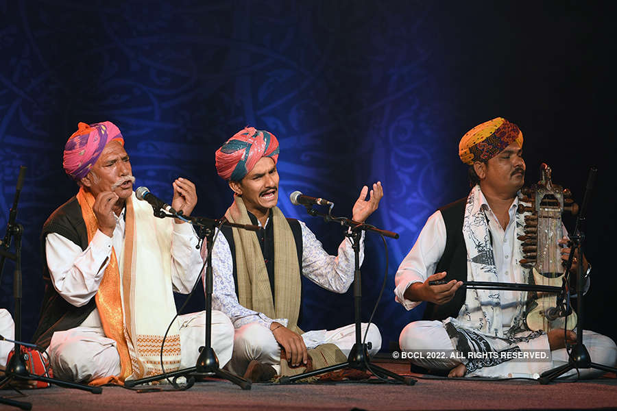 Ruhaniyat – The All India Sufi & Mystic Music Festival