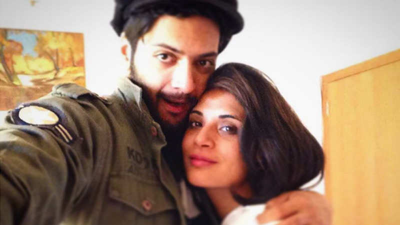 Richa clarifies that her relationship with Ali Fazal isn't a publicity stunt