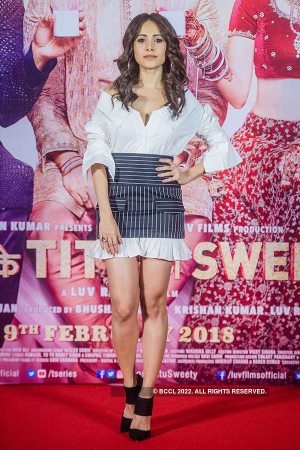 Sonu Ke Titu Ki Sweety: Trailer launch