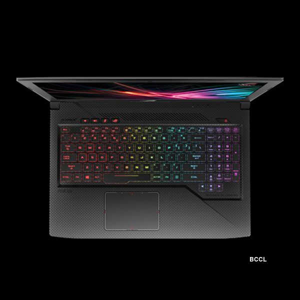 Asus launches ROG Strix GL503 Scar and Hero Edition gaming laptops