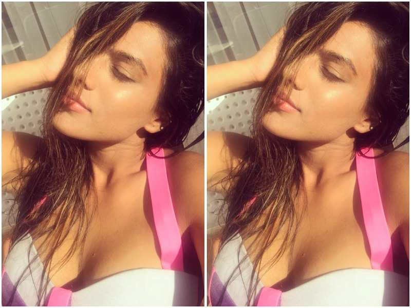 Nia Sharma 2nd Sexiest Women