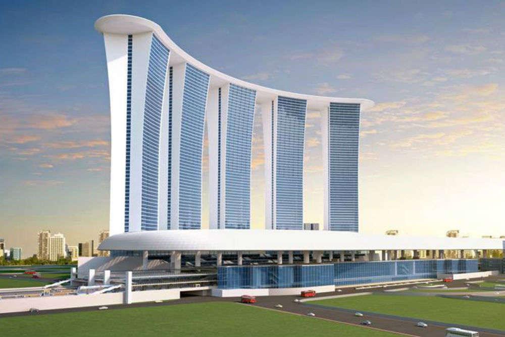 Govt to bear cost of phase-1 of Surat Multi Model Mass Transportation Hub project