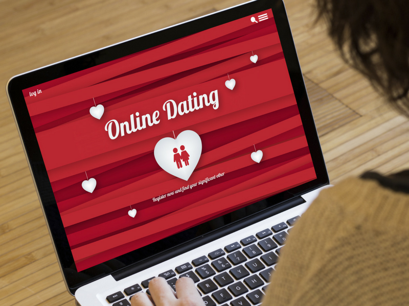 Busiest weekend for online dating