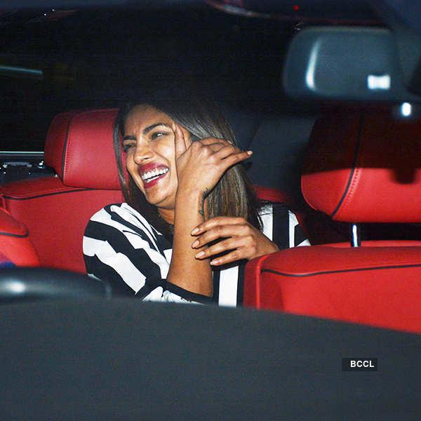 Priyanka had fun with Alia