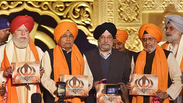 Nitish Kumar inaugurates 'Shukrana Samaroh'