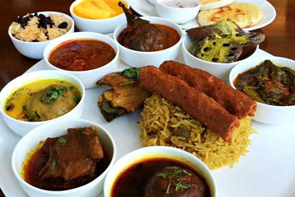 Harisa festival : Now you can experience Kashmiri cuisine through ...
