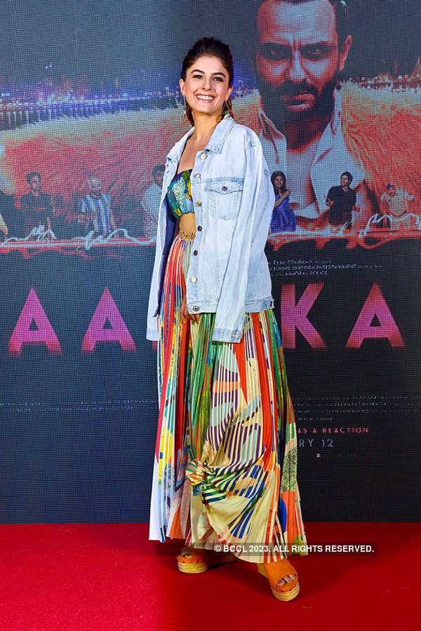 Swagpur Ka Chaudhary: Song launch