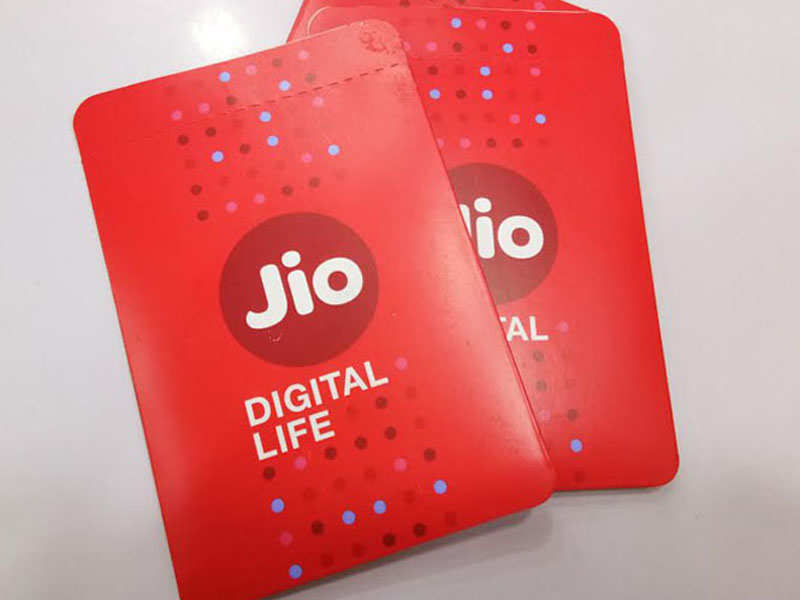 Rs 400 MyJio cashback vouchers