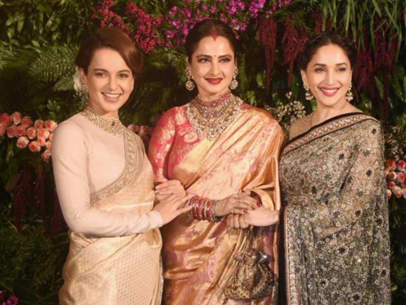 From Aishwarya Rai To Priyanka Chopra Who Wore What At Virushkas