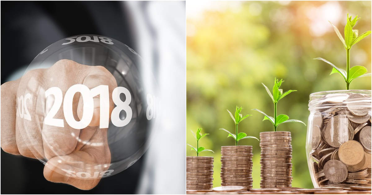 This is how your wealth will be in 2018 according to your zodiac