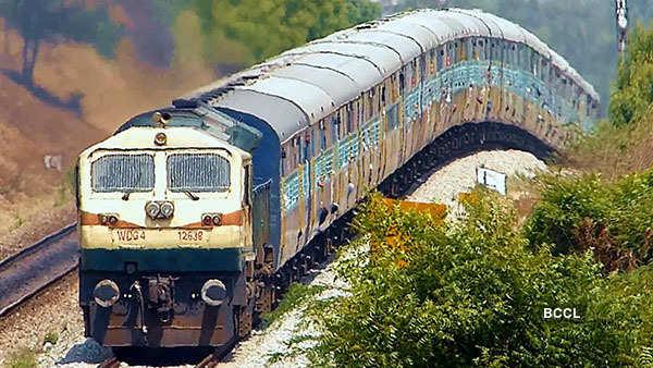 No proposal to increase fares: Railways