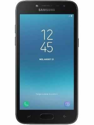 Compare Samsung Galaxy J2 2018 vs Samsung Galaxy J2 Pro 2018: Price