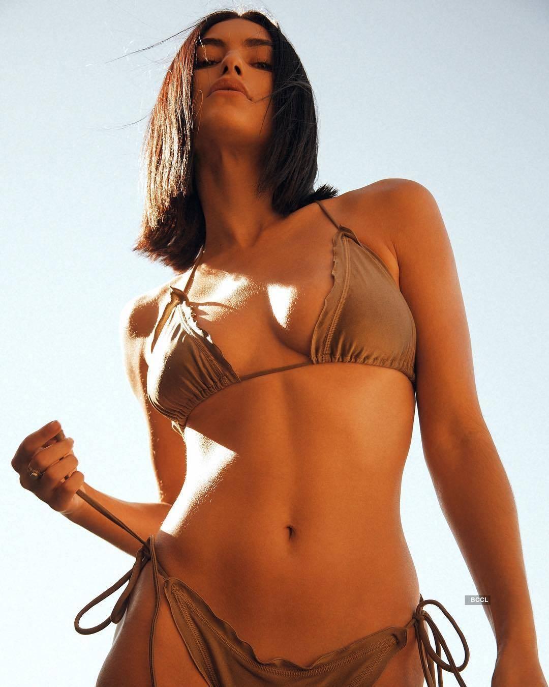 Natasha Eklove: 25th Maxim's Finest