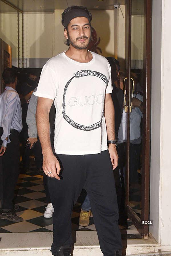 Arjun Kapoor celebrates his sister Anshula Kapoor's birthday