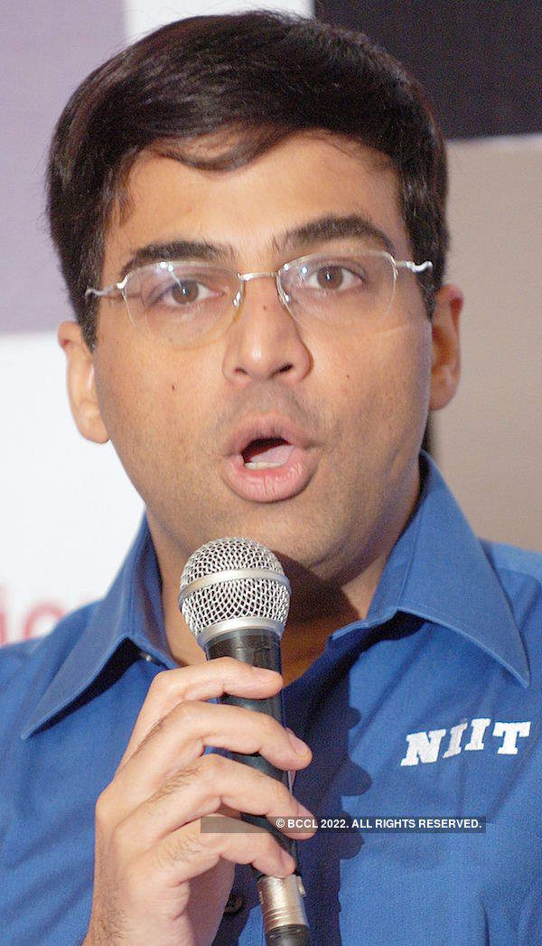 Viswanathan wins World Rapid Chess Championship
