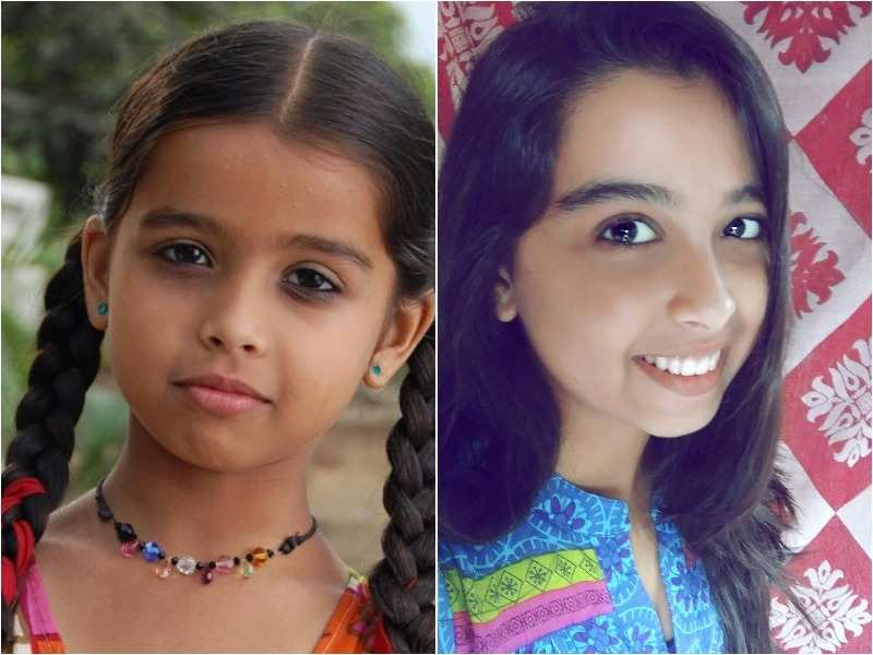 Do You Remember Ichcha From Uttaran Here Is What She Looks Like Now-1779