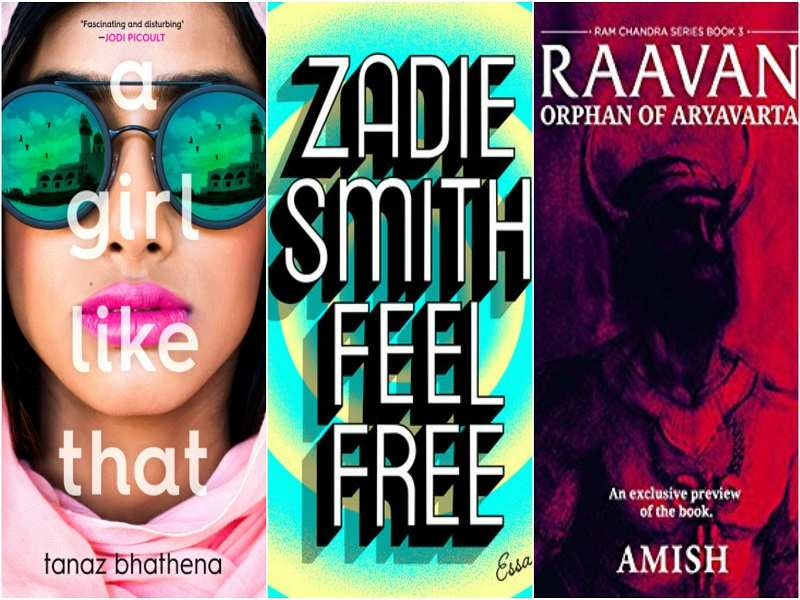Brilliant books to look forward to in 2018 | The Times of India